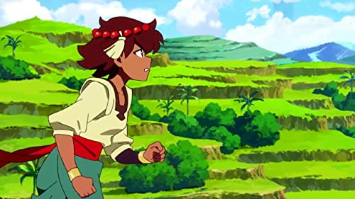Indivisible: Character and Combat Trailer