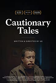 Cautionary Tales Poster