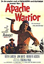 Apache Warrior