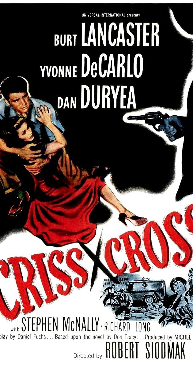 Subtitle of Criss Cross