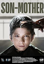 Son-Mother Poster