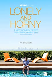 Lonely and Horny Poster