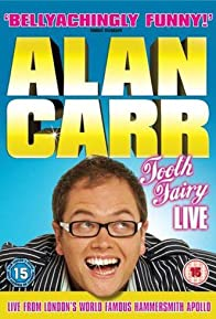 Primary photo for Alan Carr: Tooth Fairy - Live