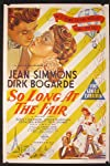 So Long at the Fair (1950)