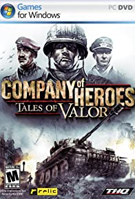 Primary photo for Company of Heroes: Tales of Valor