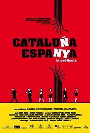 Cataluña Espanya Poster