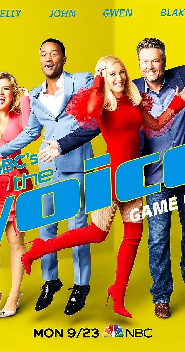 The Voice (2011) - News - IMDb