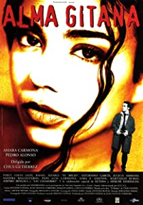 Movies 3gp mobile free download Alma gitana [420p]