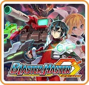 Best site to watch english online movies Blaster Master Zero by Keiji Inafune [mpg]