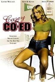 Casey the Coed +18