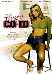 Casey the Co-Ed by Oliver Assiran