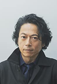 Primary photo for Hiroshi Mikami