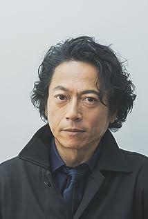 Hiroshi Mikami Picture