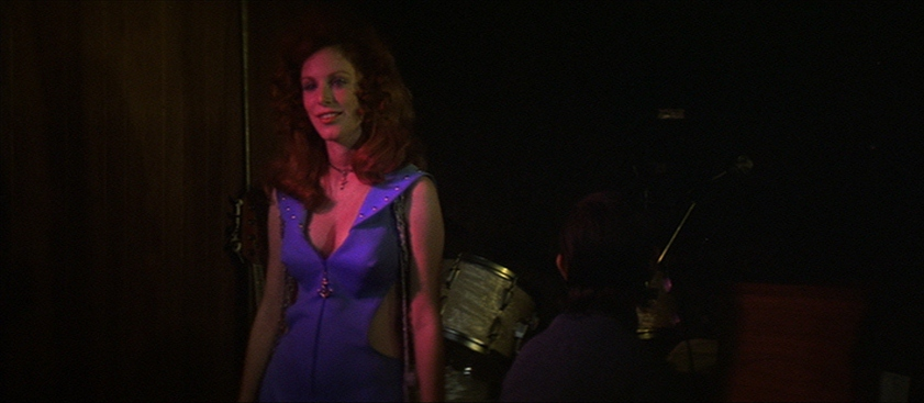 Gwen Welles in Nashville (1975)