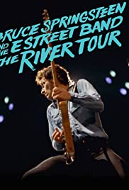 Bruce Springsteen & the E Street Band: The River Tour, Tempe 1980 Poster