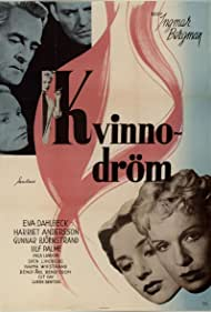 Kvinnodröm (1960) Poster - Movie Forum, Cast, Reviews