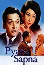 Pyar Ka Sapna Poster