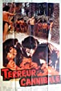 Cannibal Terror (1980) Poster