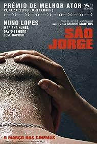 São Jorge (2016)