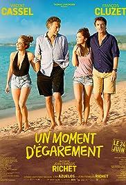 Un moment d'égarement(2015) Poster - Movie Forum, Cast, Reviews