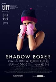 Shadow Boxer Poster