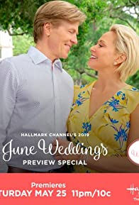 Primary photo for 2019 June Weddings Preview Special