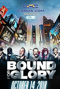 Primary photo for Impact Wrestling: Bound for Glory