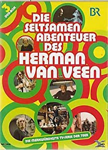 Hotmovie download Die seltsamen Abenteuer des Herman van Veen West Germany [1920x1280]