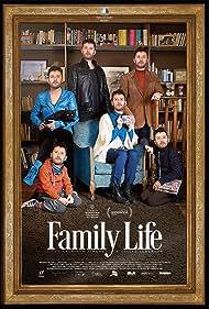 Vida de Familia (2017)