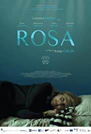 Rosa Poster