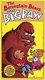 The Berenstain Bears Meet Bigpaw (1980) Poster