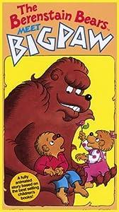 Keezmovies The Berenstain Bears Meet Bigpaw [720px]