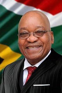 Jacob Zuma Picture