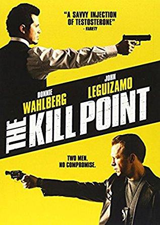 دانلود زیرنویس فارسی سریال The Kill Point