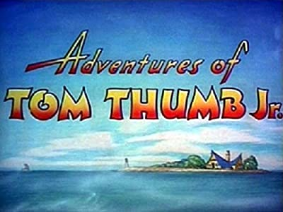 Adventures of Tom Thumb Jr. USA