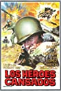The Reluctant Heroes (1971) Poster
