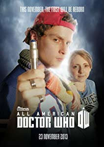 All the best movie mp4 video download All American Doctor Who [h.264]