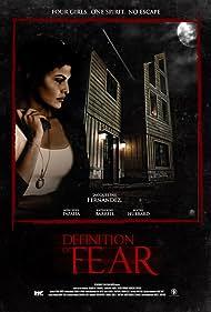 Definition of Fear (2015)