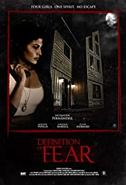 Watch Movie Definition Of Fear (2016)