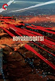 Koyaanisqatsi (1982) Poster - Movie Forum, Cast, Reviews