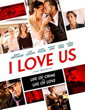 I Love Us (2021)