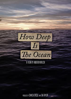 How Deep is the Ocean English Movie