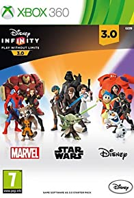 Primary photo for Disney Infinity 3.0