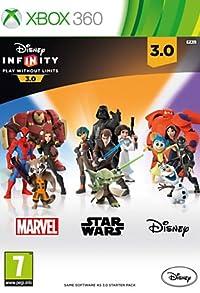Primary photo for Disney Infinity 3.0