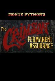 The Crimson Permanent Assurance (1983)