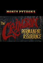 The Crimson Permanent Assurance
