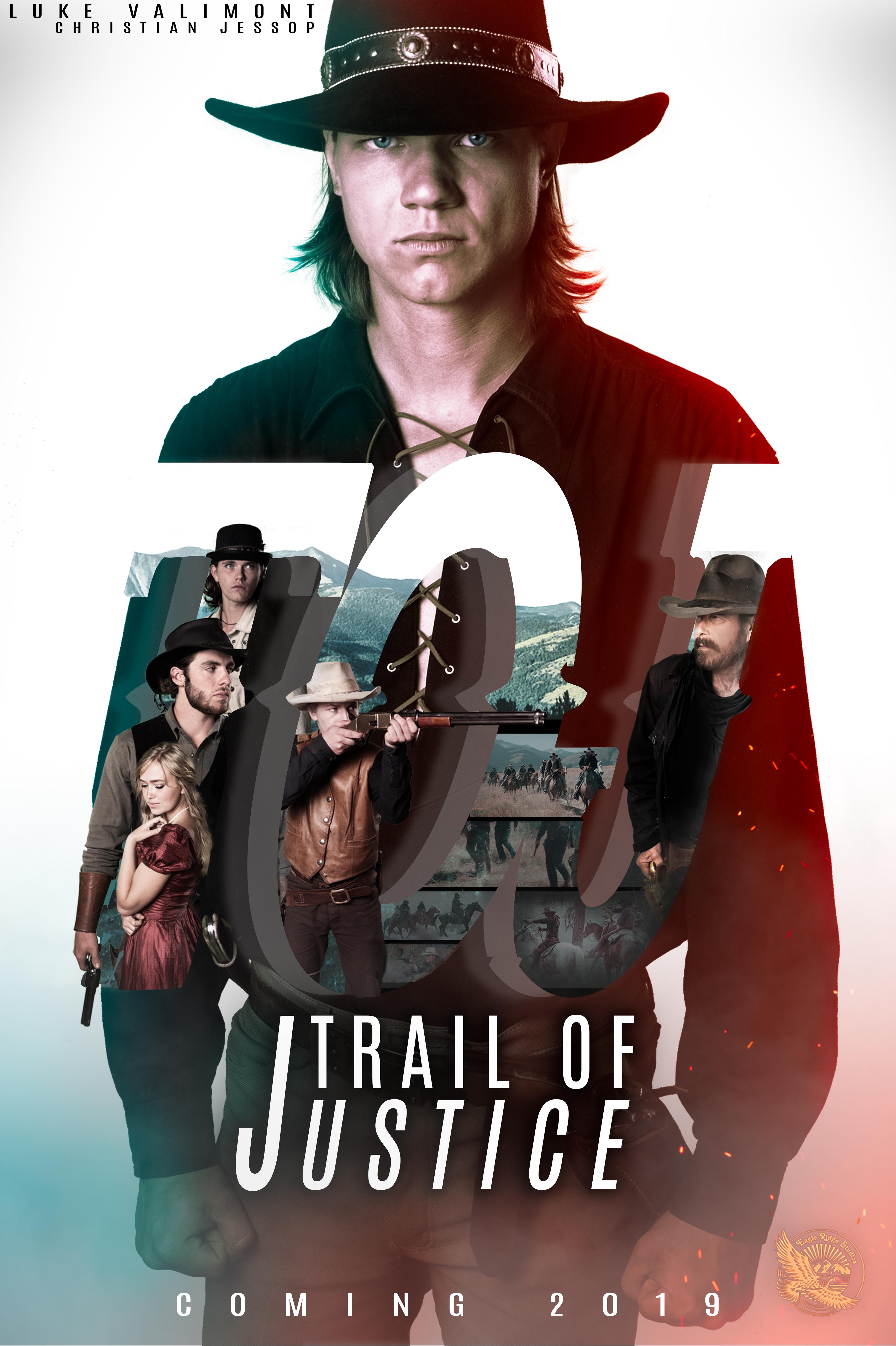 Trail of Justice - IMDb