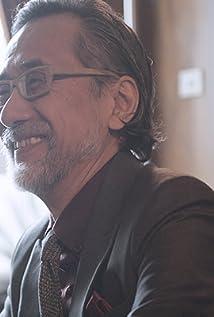 Michio Hayashida Picture