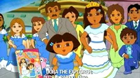 Dora The Explorer Tv Series 2000 2015 Imdb