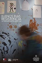 Buenos días resistencia Poster